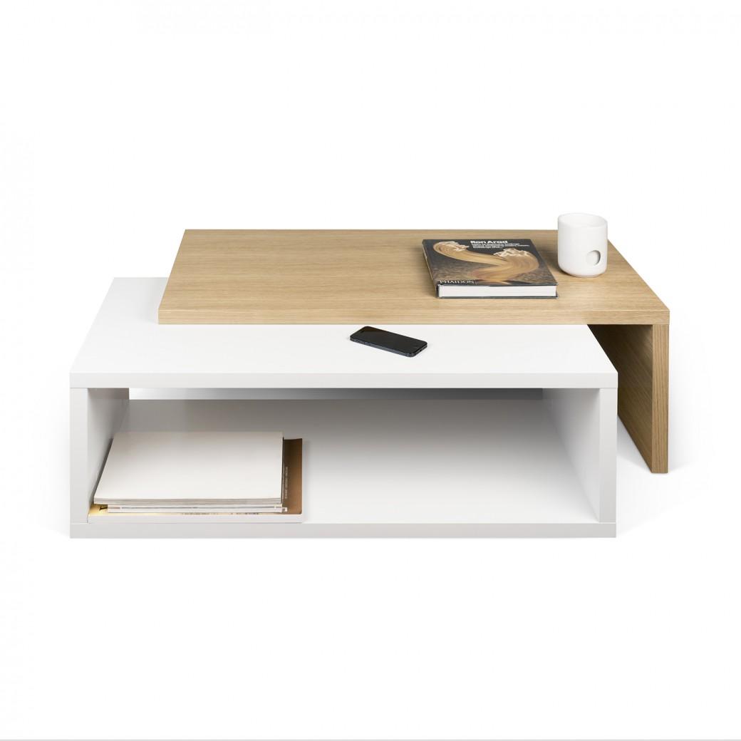 Table Basse Jaztem Mobidesign